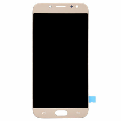 Gold LCD Touch Screen Digitizer for Samsung Galaxy J7 Pro 2017 SM-J730G J730GM