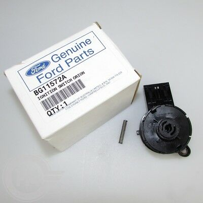 Ford BF FG-X / SY SZ Territory Falcon Ignition Switch *NEW* *GENUINE*