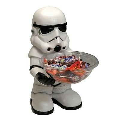 Rubies - Star Wars Candy Bowl, Stormtrooper