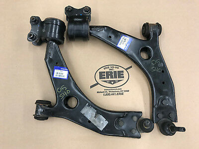 04-05 S40 Lower Control Arms (pair) 31277464