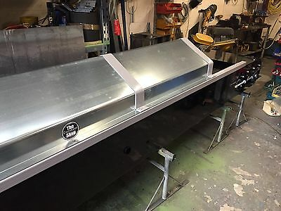 Conveyor belt 1000mm wide x 4 meters long NEW Builds Made from stock