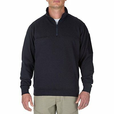 511 Tactical Shirts Sweatshirts 72441T Utility Job Shirt Fire Navy 3XL T