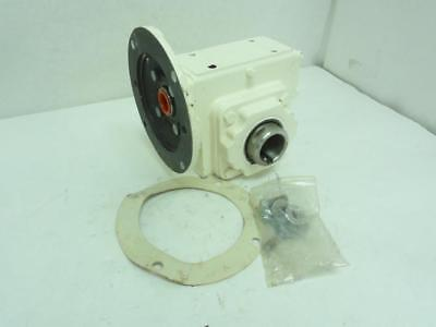 170919 Old-Stock, Winsmith E20MDSM5Y230FA Speed Reducer, RA, 40:1 Ratio, 0.68Hp