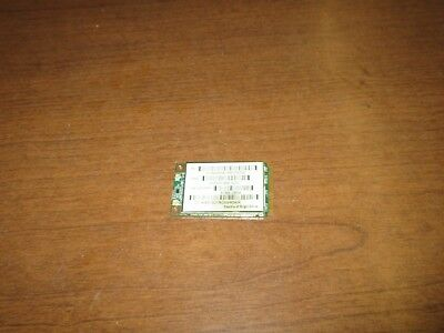 HP TouchSmart 600-1350 N14939 WLAN Wireless Mini Card 573622-001 Genuine