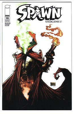 SPAWN #185 HEADLESS Variant McFarlane Retailer INCENTIVE Near MINT NM