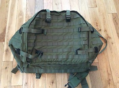 Eagle Industries Large Medical Pack Aid Pack Ranger Green