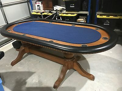 Holy Grail Of Poker Tables