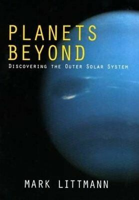 PLANETS BEYOND: DISCOVERING OUTER SOLAR SYSTEM (DOVER BOOKS ON By Mark NEW