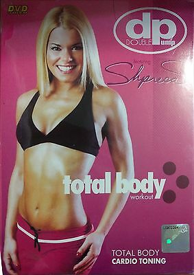 Shpresa Double Pump Total Body Workout DVD