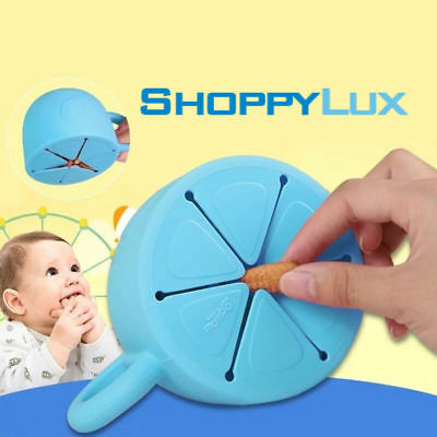 Kids Unbreakable Silicone Sippy Cups Children Plate Feeding Food Bowl Glasses
