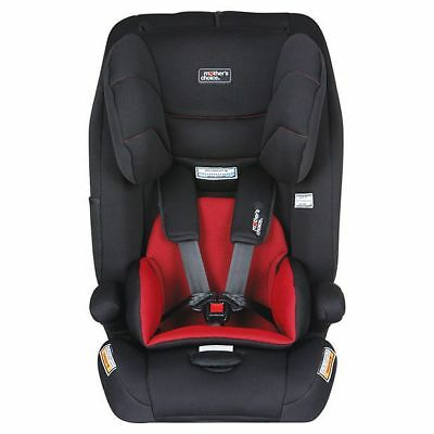 NEW Mother's Choice Journey Convertible Harnessed Car Seat
