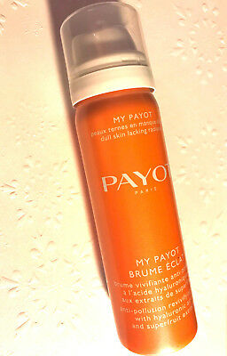 PAYOT (12€/100ml) ♥ My Payot Brume Eclat ♥ Pflege Gesichts Spray 50ml