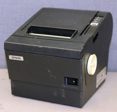 Epson Seiko M129C Thermal Receipt Printer TM-T88IIIP