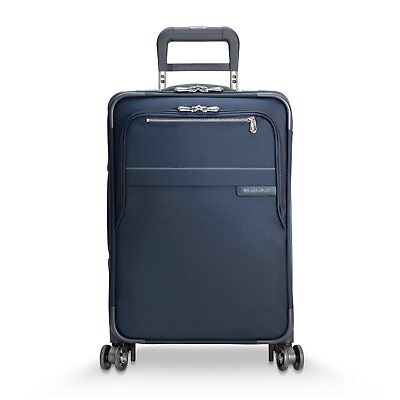 Briggs & Riley US Carry-On Expandable Wide-body Spinner