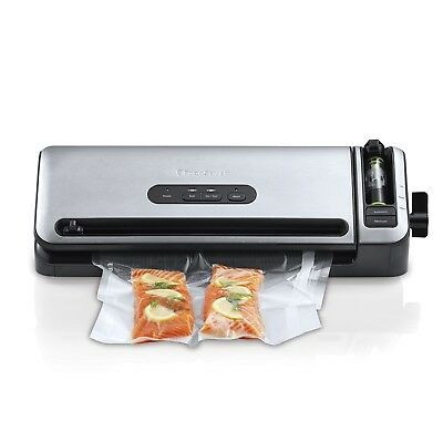 Sunbeam VS7850 FoodSaver® Controlled Seal Vacuum Packaging System - RPP $299.00