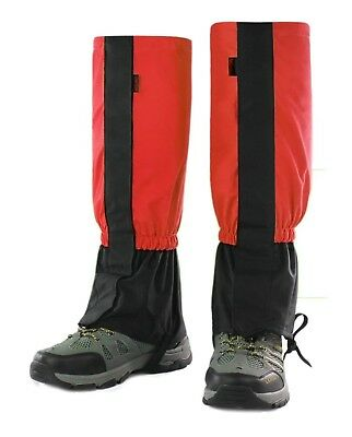 (Extended Edition Red, One Size) - DD.UP Unisex Waterproof Windproof Outdoor