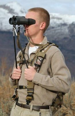 Field Optics Research BinoPOD Harness System, Camo