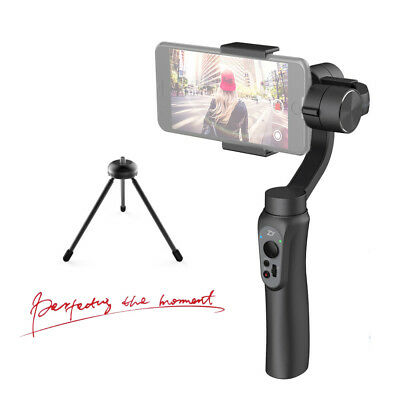 Zhiyun Smooth-Q 3 axis gimbal/stabilizer Combination for Iphone/Gopro/smartphone