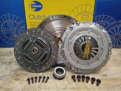 1.9 Tdi Bxe Bls Bkc Bru Bxf Bxj Bjb Dual Mass > Solid Flywheel Conversion Clutch