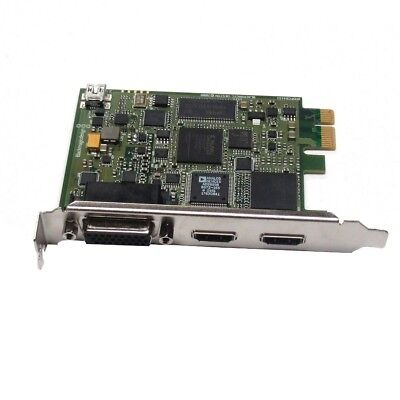 Blackmagic Design Intensity Pro Pcie 1x Capture Card HDMI BMDPCB41G1 w/Warranty