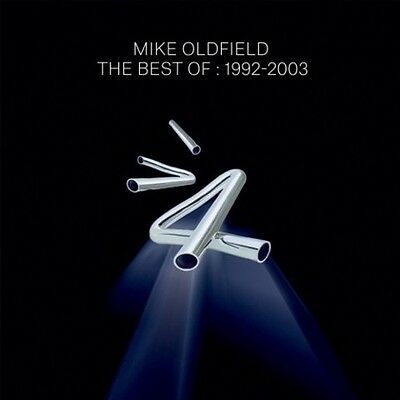 Mike Oldfield - Best of Mike Oldfield: 1992-03 [New CD] Hong Kong - Import