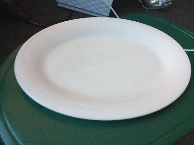 Royal DOULTON fine china oval dish 30cm NWT 2 available