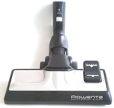 Rowenta Brush Vacuum Cleaner Silence Compact Force Extreme Multi Cyclonic Ro83