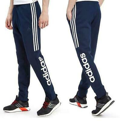 5991852bca5e15 Neu Adidas Originals SMU Linear Fleece Pant Sports Trainingshose GYM  Jogginghose