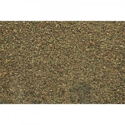 T1350 Woodland Scenics Earth Blend Blended Turf (Shaker). Free Shipping