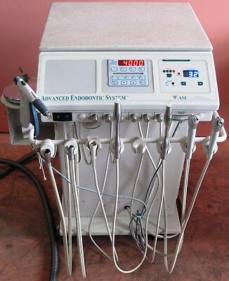 Advanced Endodontic System ASI 2140E With many Options