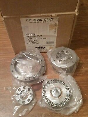 Harmonic Drive HKS-32 Gearhead Reducer, Component Set, New in box, never used