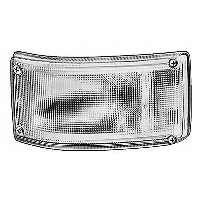 Reverse Light: Reversing Lamp with Clear Lens | HELLA 2ZR 005 603-061
