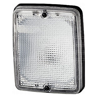 Reverse Light: Reversing Lamp with Clear Lens   HELLA 2ZR 003 236-311