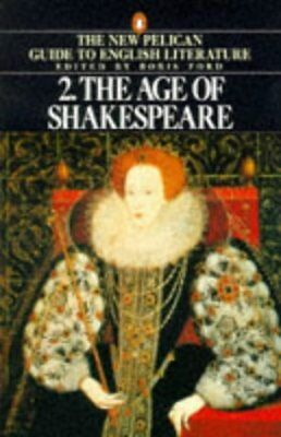 Age Of Shakespeare (Guide To English Lit) (V. 2) **brand New**