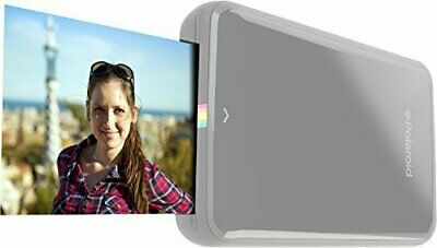 2X3 inch Polaroid Premium Zink Photo Paper (20 Sheets)