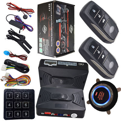 how to stop car alarm without remote