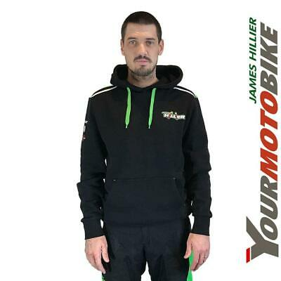 Official James Hillier Hoodie
