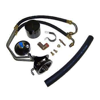 87459 - Oil Filter Remote Mounting Kit Replaces OEM 807459A09