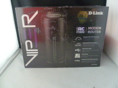 D-link DSL-2900AL AC1900 VIPER Dual Band Modem Router AU Version IN STOCK