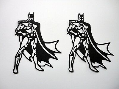 Batman Die Cut - Pkt 8