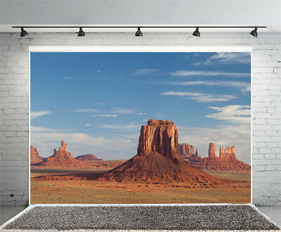 Screen Photo Studio Desert Canyon Photography Photo Backdrop Background 5x3ft