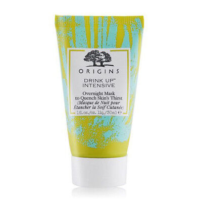 Origins Drink Up Intensive Overnight Mask Quench Skin's Thirst  30ml