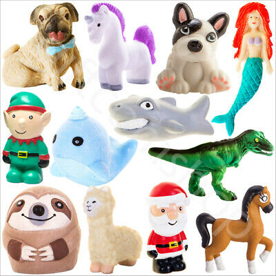Grow Your Own Unicorn Pug Mermaid Christmas Stocking Fillers Kids Childrens Toys