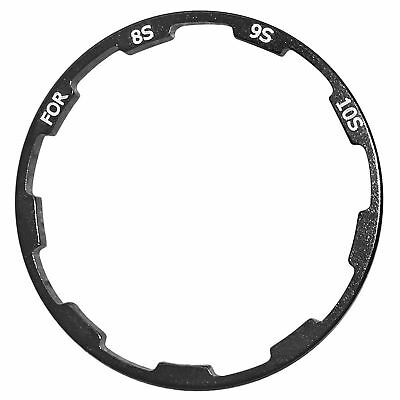 Fulcrum 11 Speed Freehub Body Cassette Spacer Adapter for 9s/10s Shimano SRAM