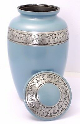Large Cremation Ashes Urn for Adult Funeral Memorial Ash Container SPECIAL OFFER
