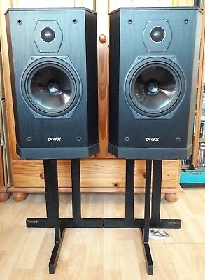 tannoy sixes 607 speakers