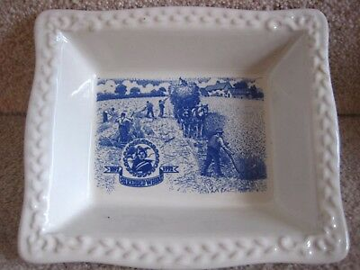 Vintage and collectable Shredded Wheat Dish/Bowl