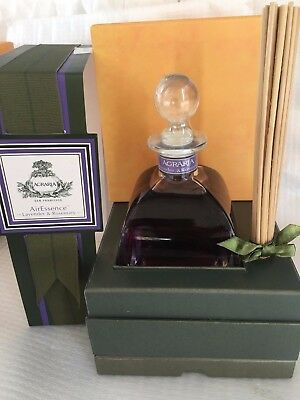 Agraria San Francisco luxury profumo essenza LAVANDER & ROSEMARY - 218 ml.