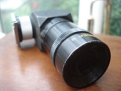 Canon Angle Finder