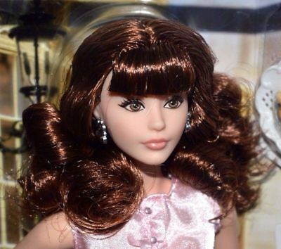 Buch Barbie Fashion Model Collection